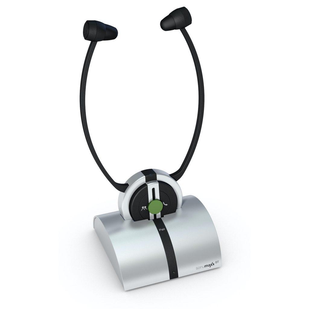 sonumaxx BT Bluetooth-Kopfhörer